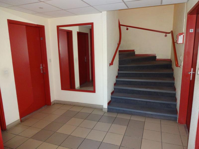 Vente appartement Sorgues 86000€ - Photo 12