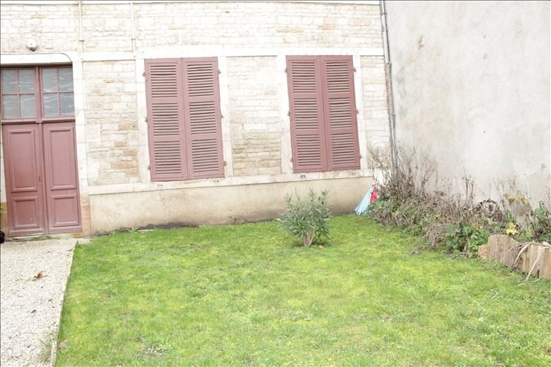 Sale apartment Tournus 60000€ - Picture 6