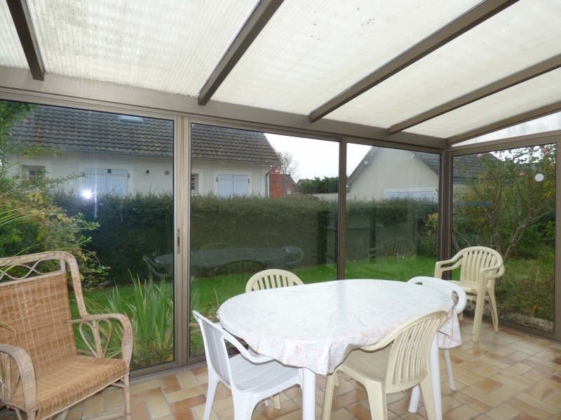 Vendita casa Villers sur mer 381600€ - Fotografia 2