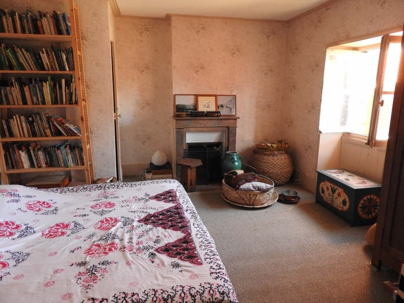 Vente maison / villa Secteur recey s/ource 99000€ - Photo 9