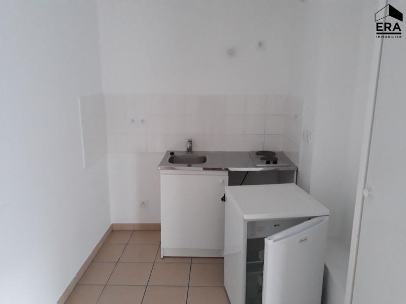 Sale apartment Tassin la demi lune 139500€ - Picture 2