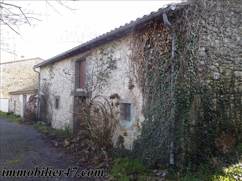 Vente maison / villa Prayssas 49000€ - Photo 9