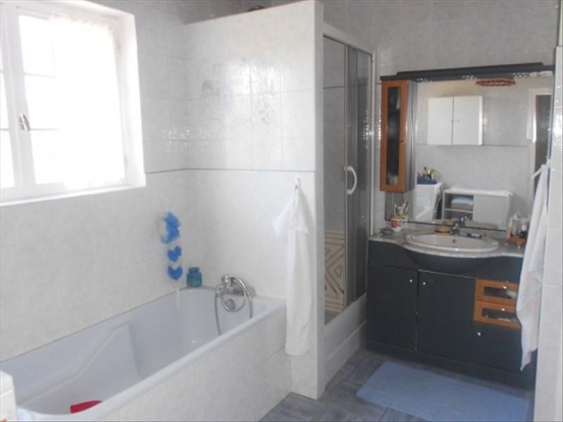 Sale house / villa St didier sur chalaronne 397000€ - Picture 6
