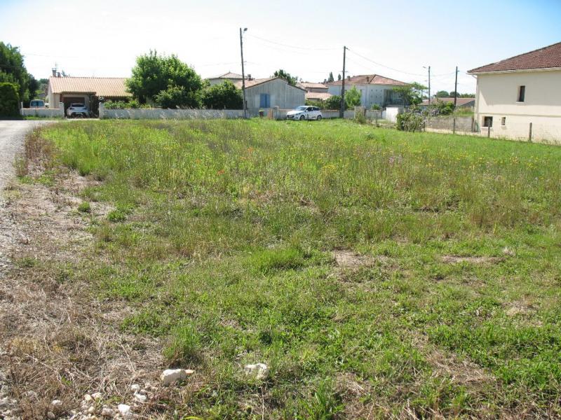 Vente terrain Etaules 48280€ - Photo 5