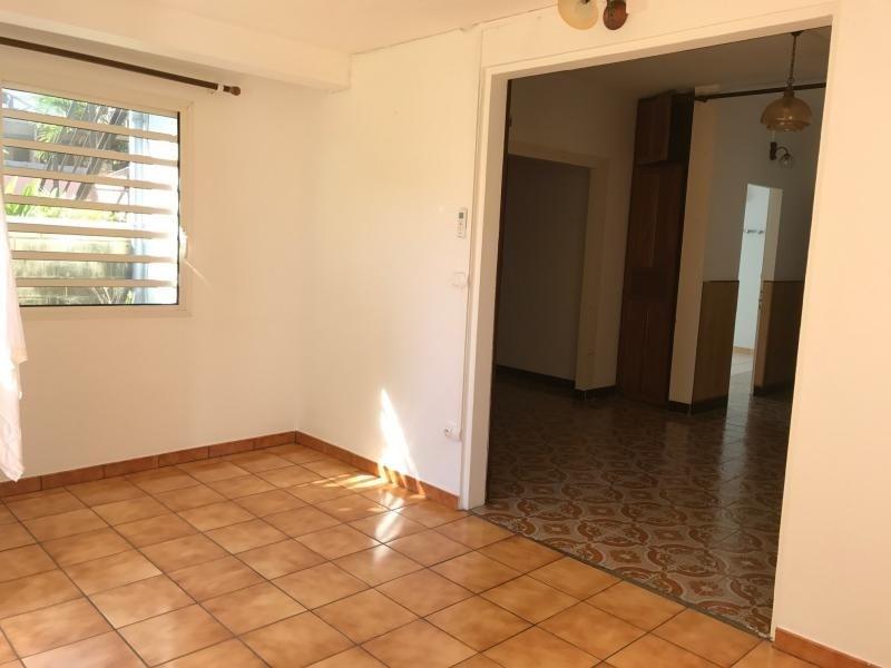 Vente maison / villa La saline les bains 356000€ - Photo 7