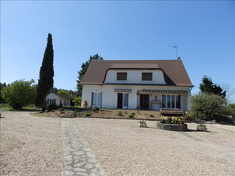Venta  casa Montilly 335000€ - Fotografía 1