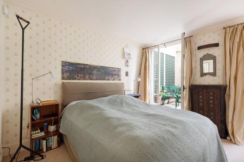 Immobile residenziali di prestigio appartamento Paris 6ème 1495000€ - Fotografia 2