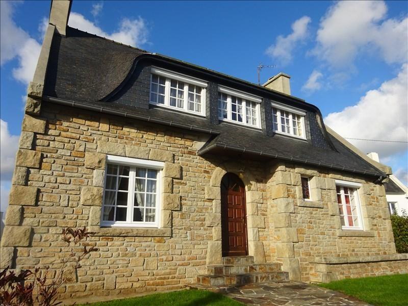 Vente maison / villa Plabennec 243000€ - Photo 2