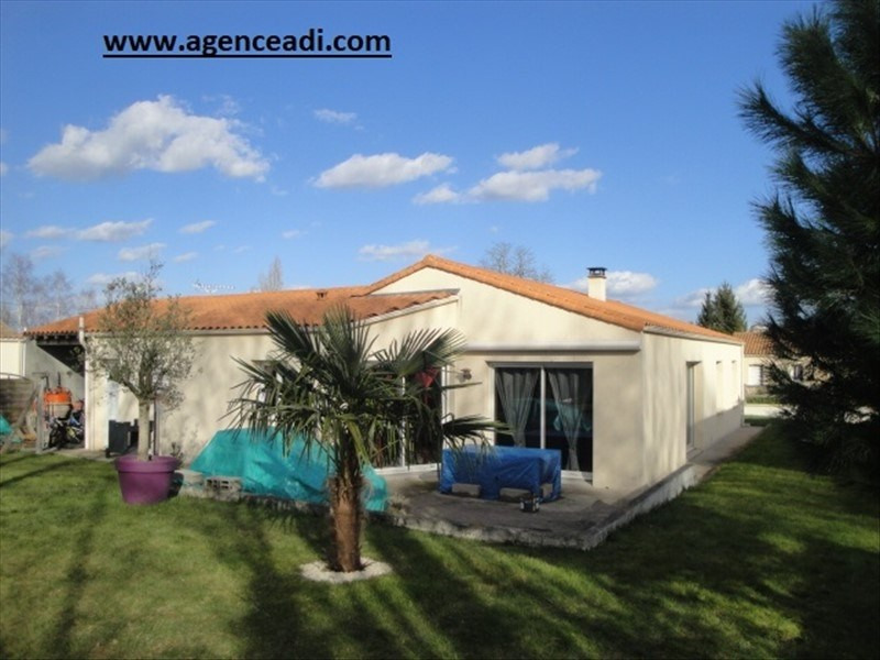 Vente maison / villa La creche 182 000€ - Photo 1