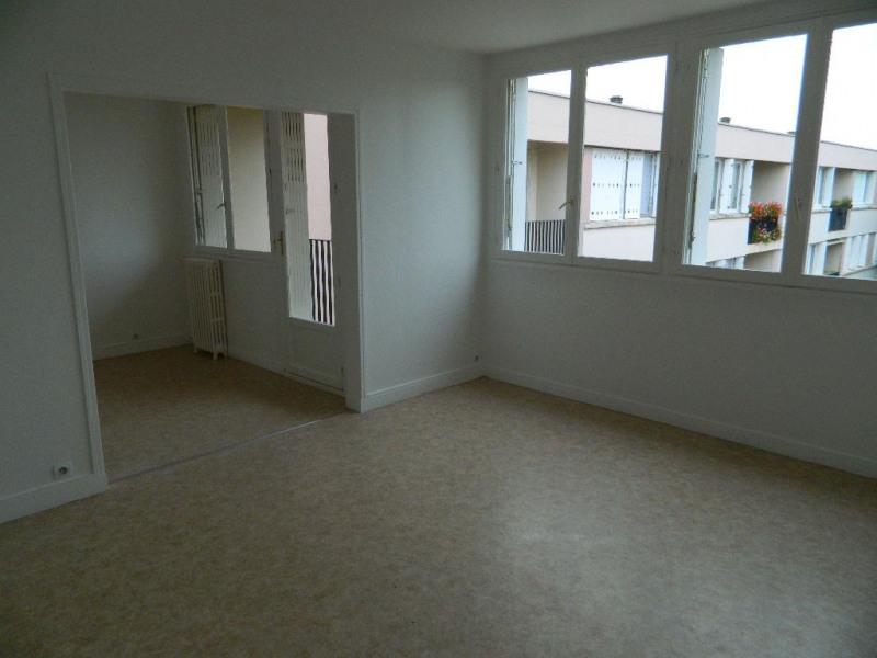 Vente appartement Meaux 158250€ - Photo 5