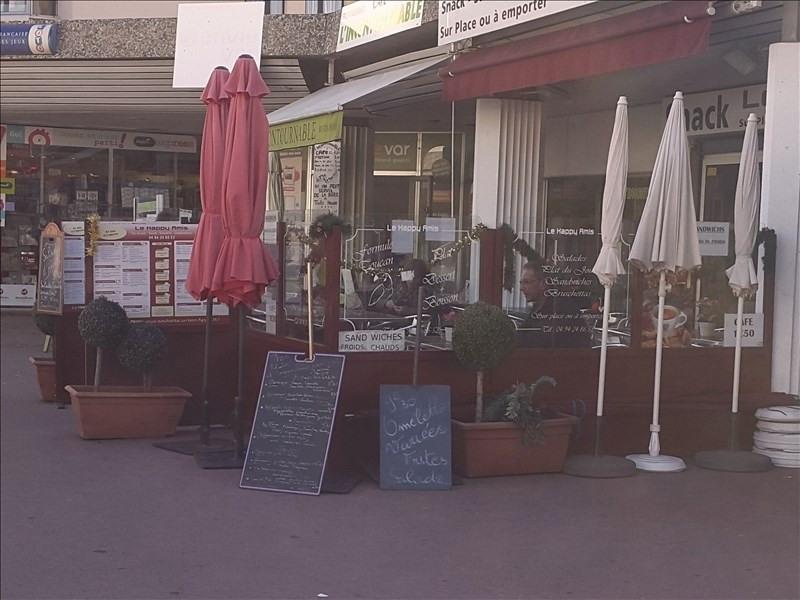 Vendita licenza commerciale negozzio Toulon 99000€ - Fotografia 3