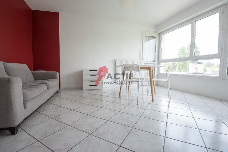 Sale apartment Évry 147 000€ - Picture 4