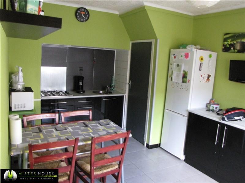 Sale house / villa Albias 97500€ - Picture 5