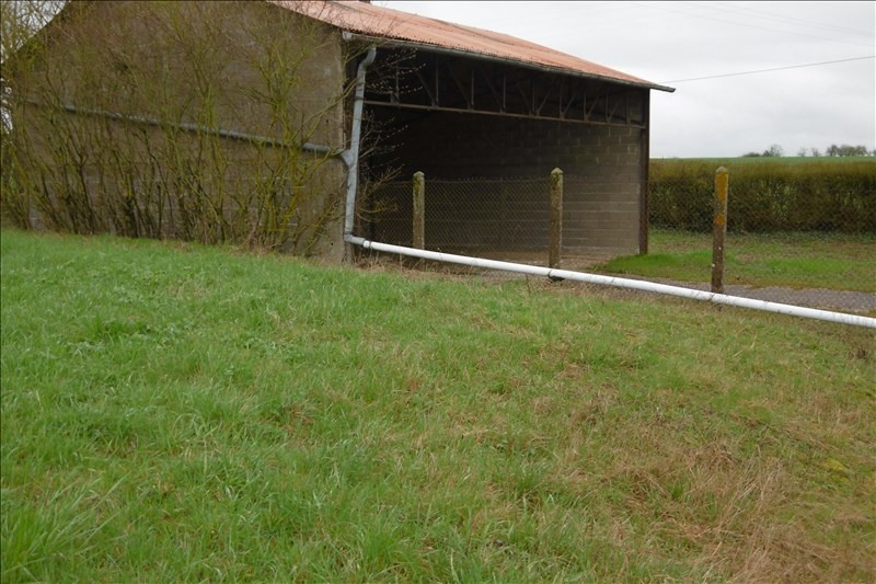 Vente terrain Chemille sur deme 33000€ - Photo 2