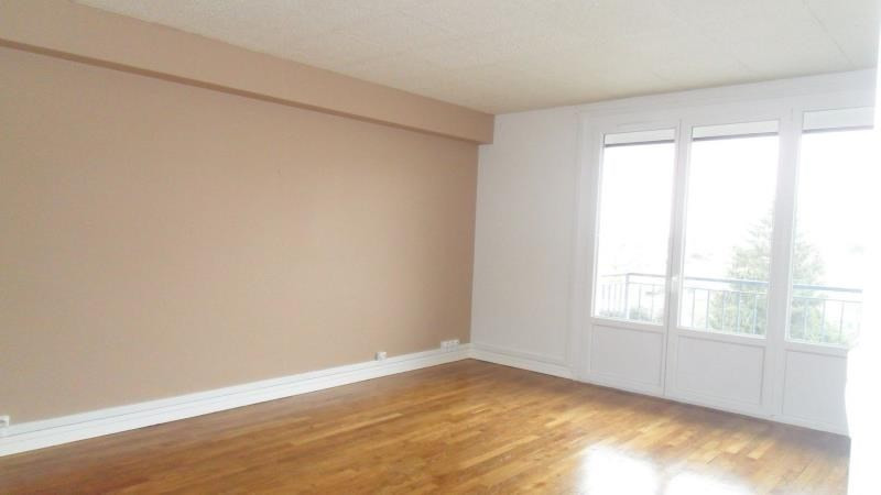 Rental apartment Troyes 499€ CC - Picture 5
