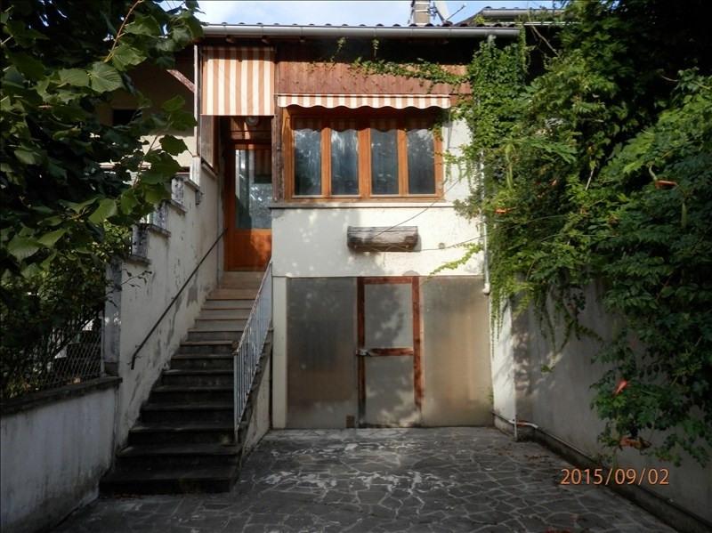 Sale house / villa Le villars 106000€ - Picture 1
