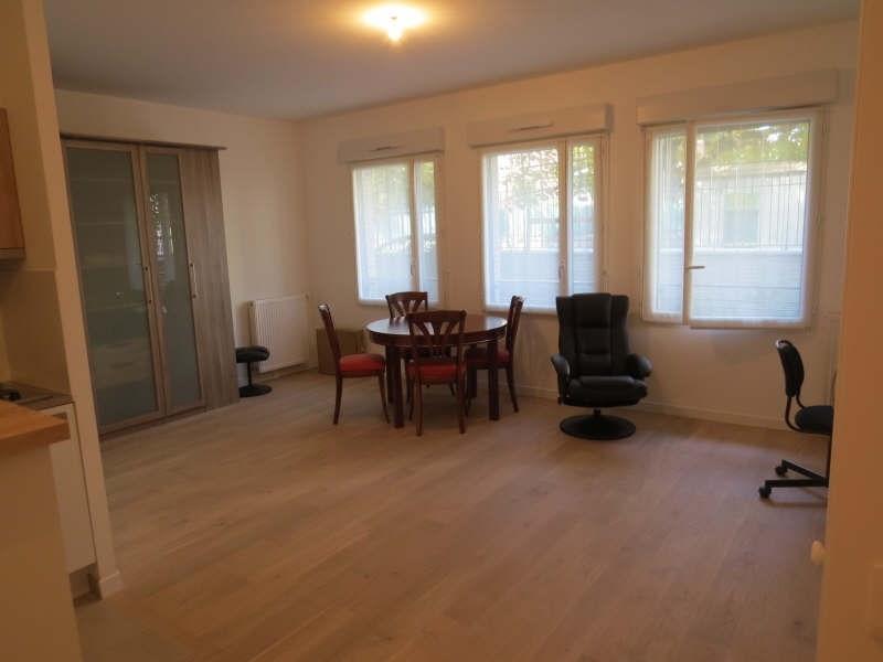 Rental apartment Maisons-laffitte 950€cc - Picture 1