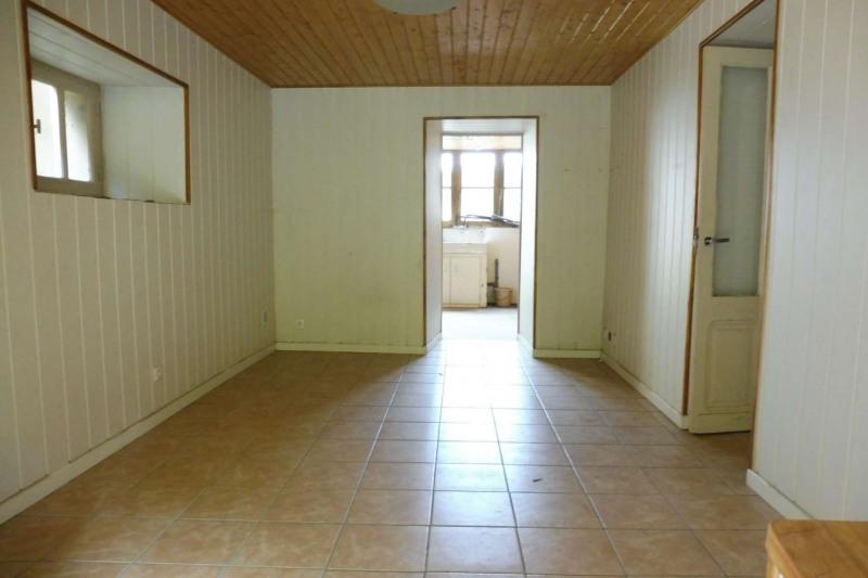 Vente maison / villa Carlux 98000€ - Photo 6