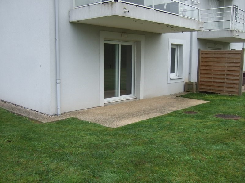 Verkauf wohnung Isigny sur mer 62600€ - Fotografie 1