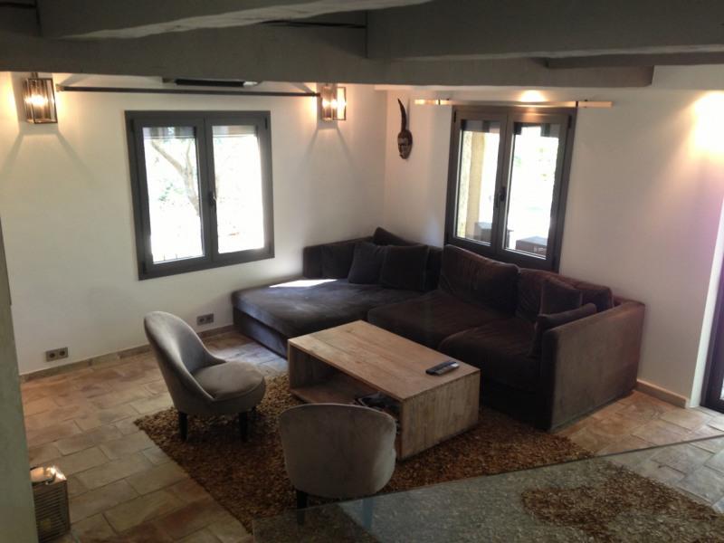 Sale house / villa Saint tropez 1300000€ - Picture 3