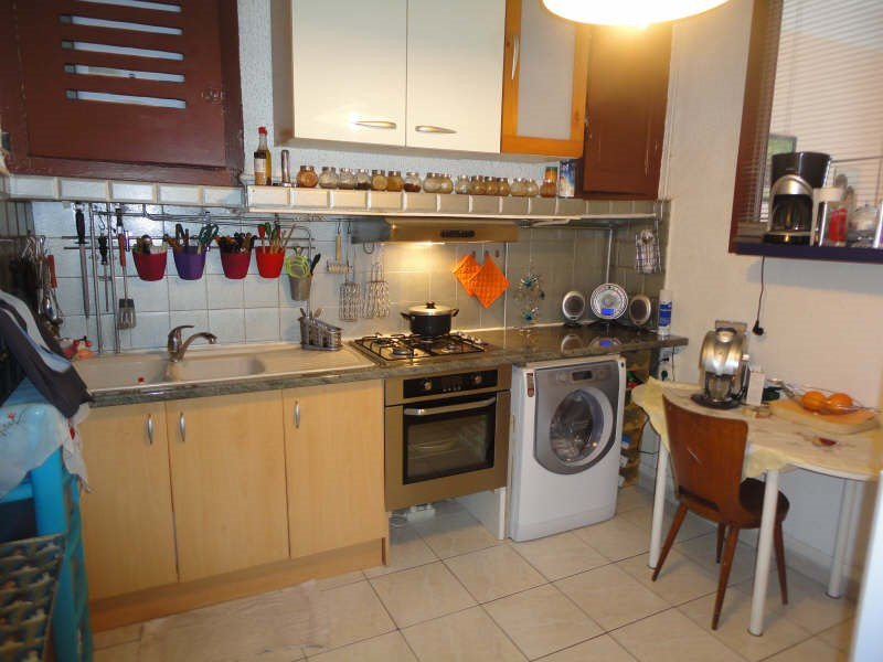 Vente appartement Sete 85 000€ - Photo 2
