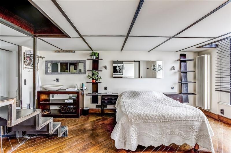 Vente de prestige appartement Paris 8ème 1395000€ - Photo 1