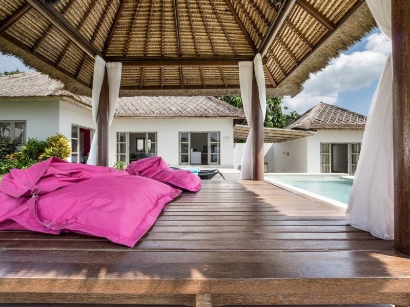 Vacation rental house / villa Bali 850€ - Picture 7