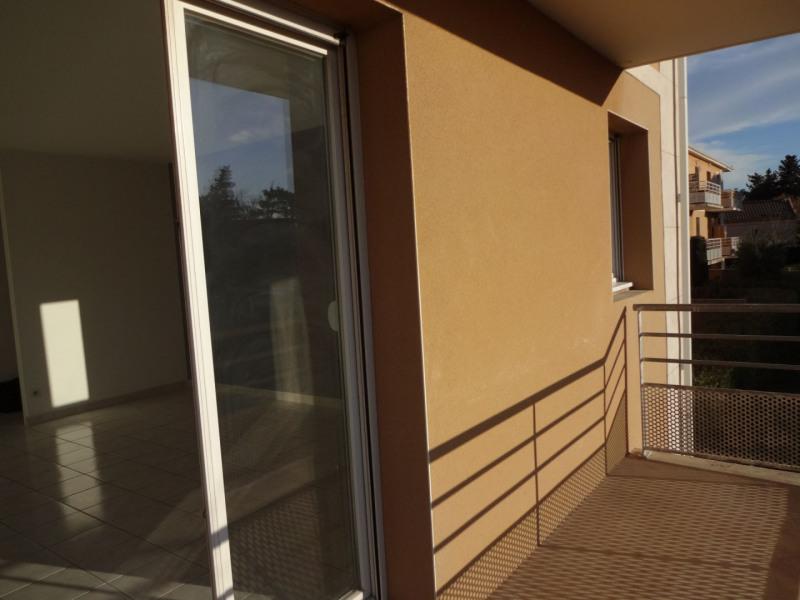 Vente appartement Sorgues 86000€ - Photo 9