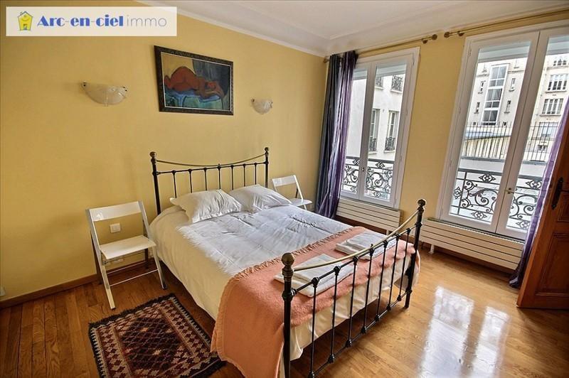Verhuren  appartement Paris 4ème 2495€ CC - Foto 9
