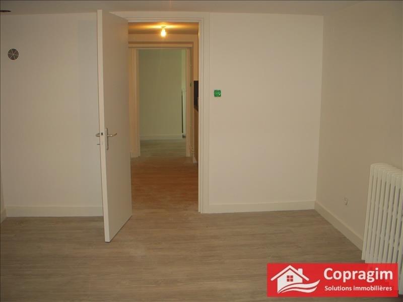 Rental house / villa Montereau fault yonne 750€ CC - Picture 4