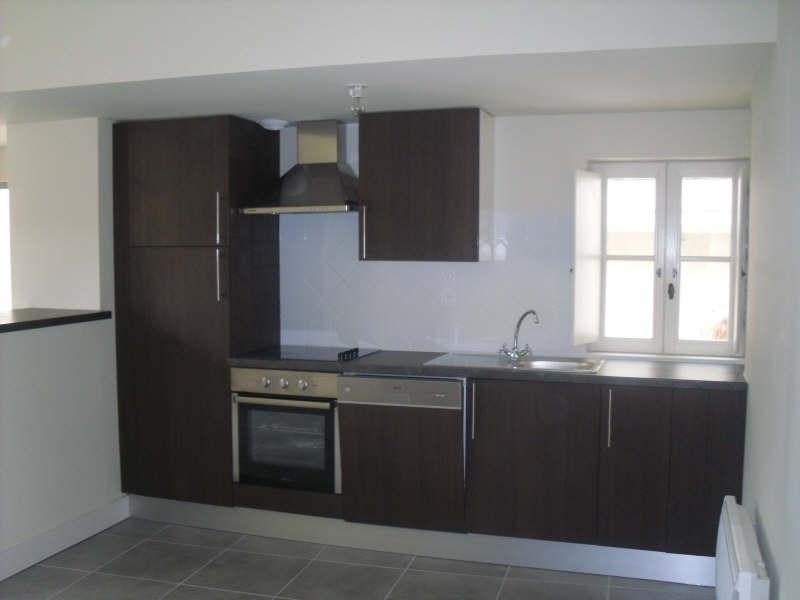 Alquiler  apartamento Nimes 445€ CC - Fotografía 4