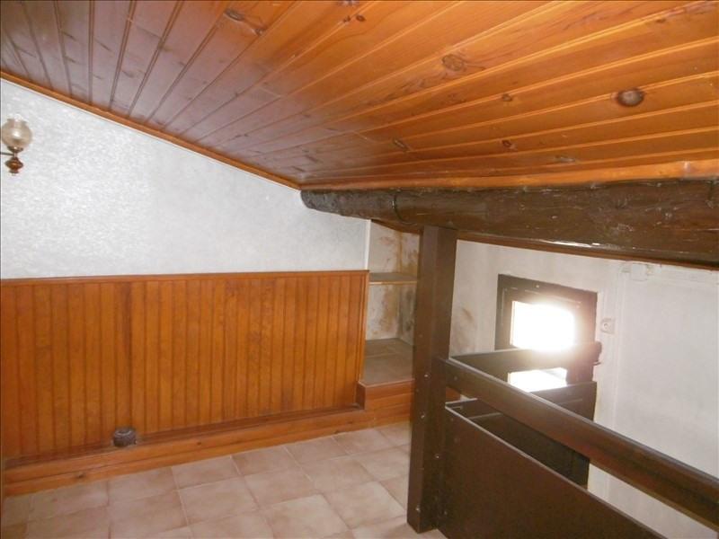 Vente maison / villa Aigues vives 95000€ - Photo 7