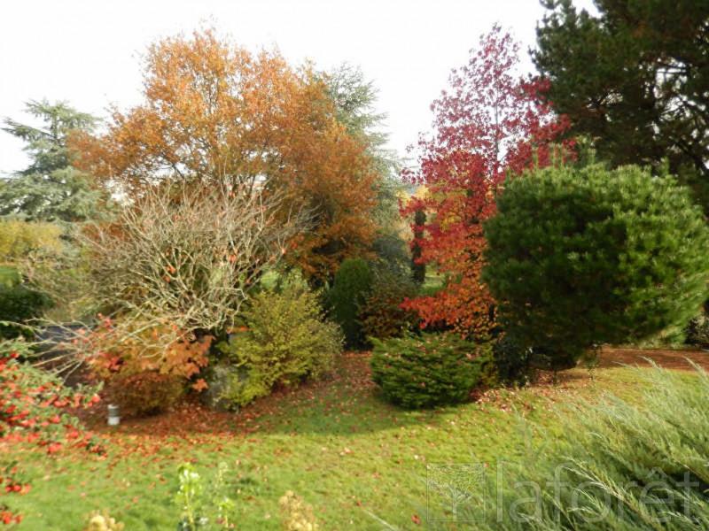 Sale house / villa Cholet 315000€ - Picture 4