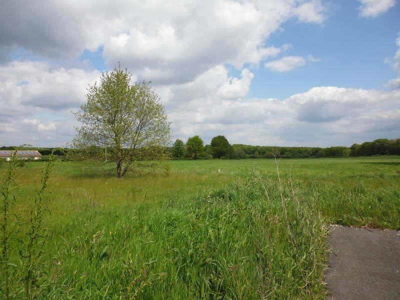 Vente terrain Nouaille maupertuis 85000€ -  3