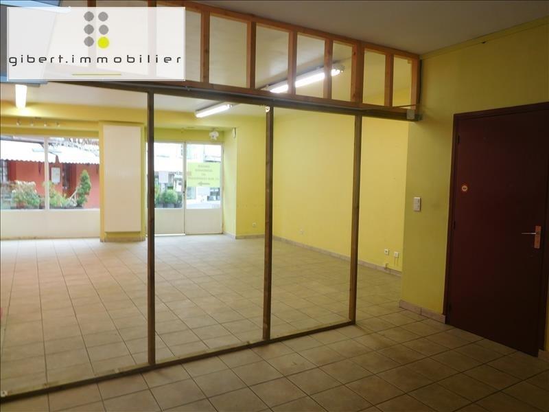 Rental empty room/storage Le puy en velay 560€ HT/HC - Picture 5