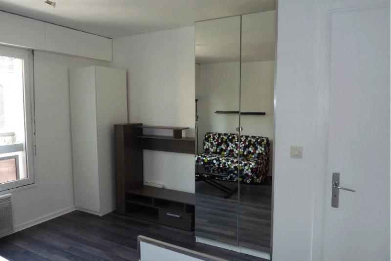 Affitto appartamento Aix les bains 390€ CC - Fotografia 3