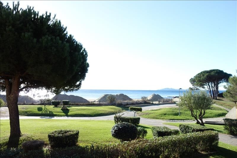 Vente appartement La londe les maures 266 400€ - Photo 1