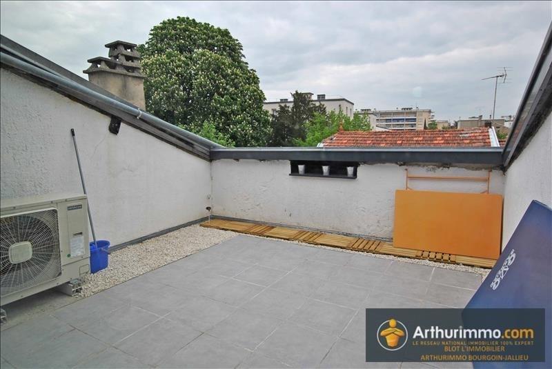 Sale apartment Bourgoin jallieu 273000€ - Picture 7