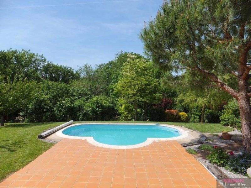 Deluxe sale house / villa Villefranche secteur 483000€ - Picture 5