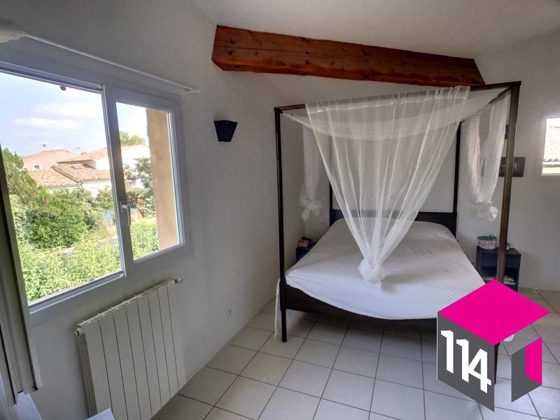 Sale house / villa St bres 540000€ - Picture 9