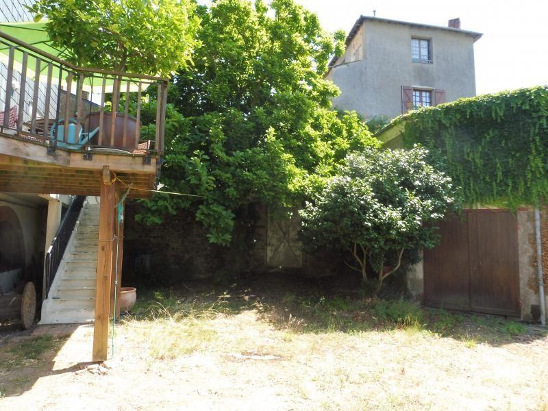 Vente maison / villa Beaupreau 190380€ - Photo 4
