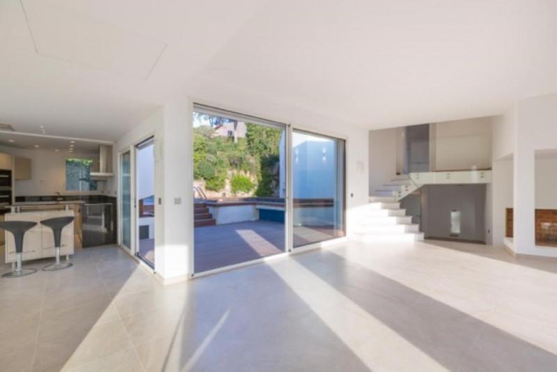 Vente de prestige maison / villa Cap d'antibes 3950000€ - Photo 6