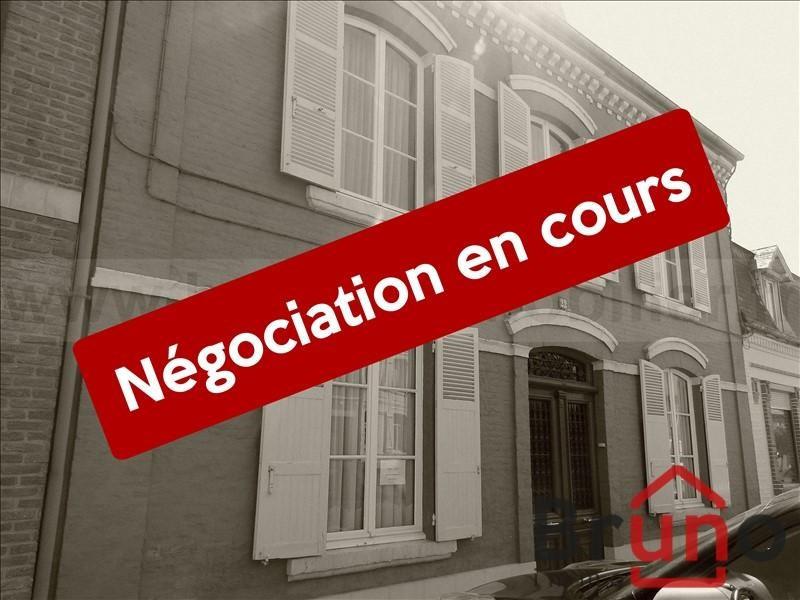 Verkoop  huis Rue 269900€ - Foto 1