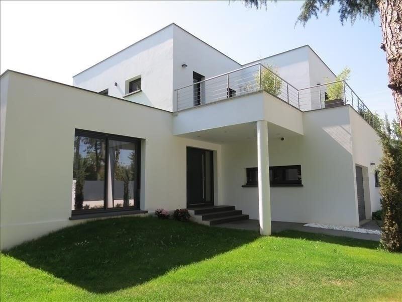 Vente de prestige maison / villa Maisons-laffitte 1750000€ - Photo 2