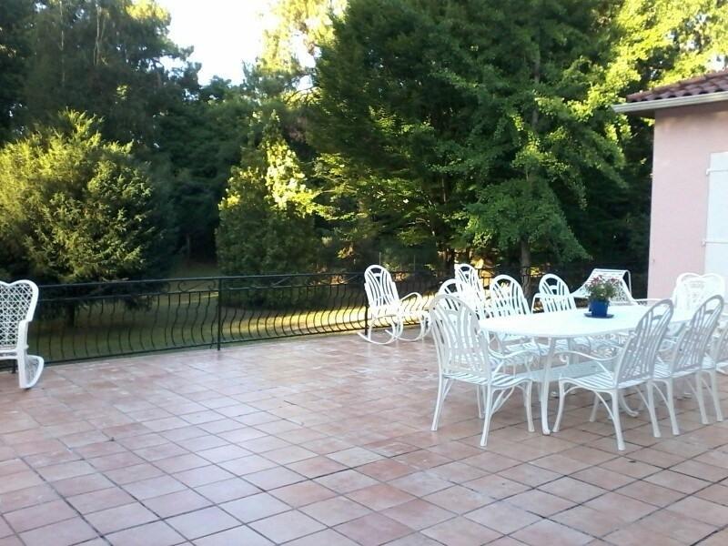 Vente maison / villa Saint sulpice de royan 499200€ - Photo 3