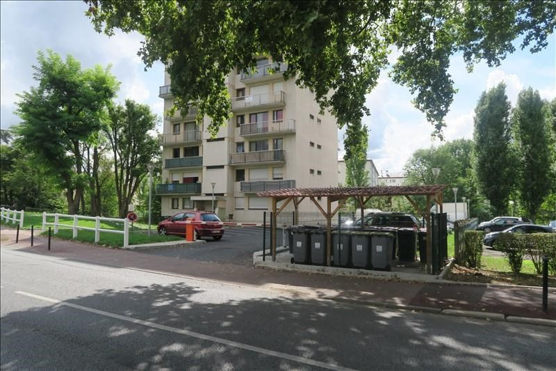 Vente appartement Savigny sur orge 87000€ - Photo 1