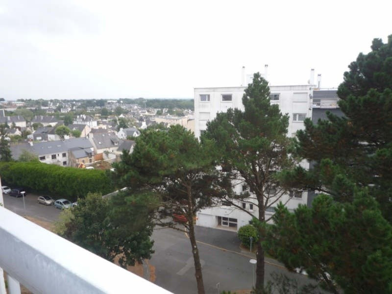 Sale apartment Vannes 199 000€ - Picture 1
