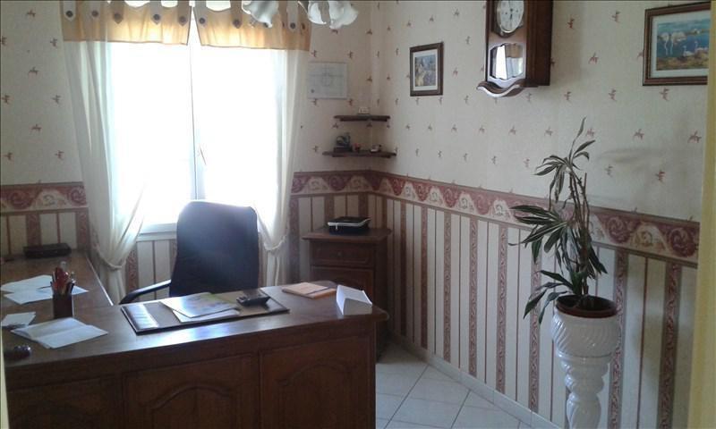 Vente maison / villa Tusson 183000€ - Photo 9