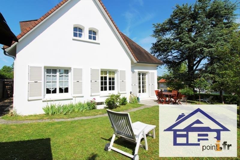 Vente maison / villa Mareil marly 910000€ - Photo 4