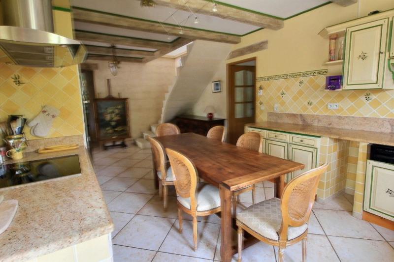 Vente maison / villa Montfrin 337000€ - Photo 2